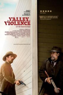 ძალადობის ხეობაში / In a Valley of Violence