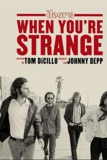 """როცა უცხო ხარ: ფილმი ჯგუფ """"Doors"""" შესახებ / THE DOORS: When You're Strange"""