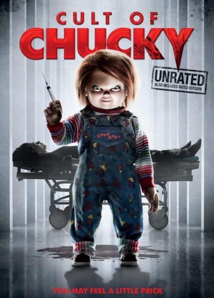 ჩაკის კულტი / Cult of Chucky
