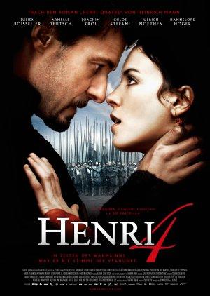 Henri 4 / ჰენრი IV ნავარელი