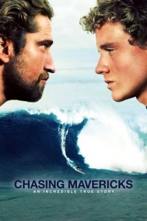 ტალღების დამპყრობელნი / Chasing Mavericks