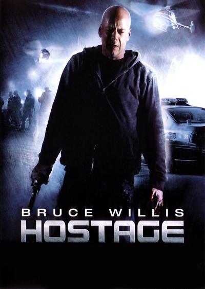 მძევალი / Hostage