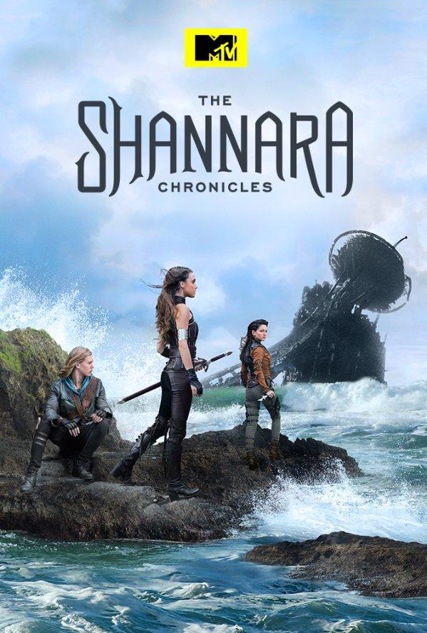 The Shannara Chronicles / შანარის ქრონიკები