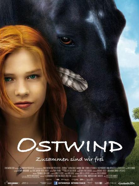 Ostwind/აღმოსავლეთის ქარი