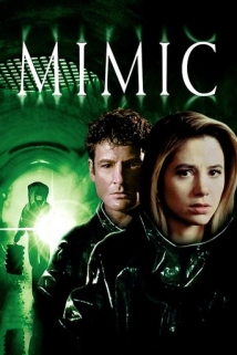 მიმბაძველი / Mimic