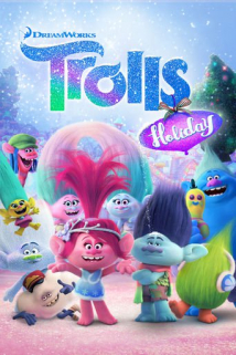 ტროლების არდადეგები / Trolls Holiday