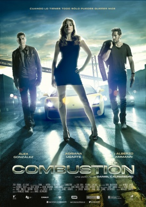 Combustion/აალება