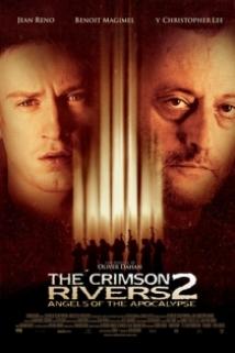 მეწამული მდინარეები 2 / Crimson Rivers II: Angels of the Apocalypse