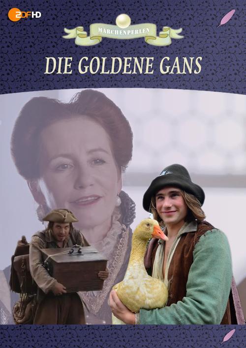 ოქროს ბატი / Die goldene Gans