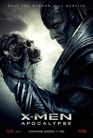 იქს მენი: აპოკალიფსი / X-Men: Apocalypse