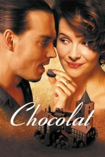 შოკოლადი / Chocolat