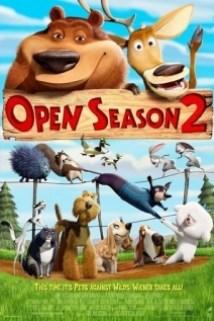 ნადირობის სეზონი / 2 Open Season 2