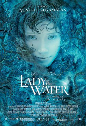Lady in the Water/გოგონა წყალში