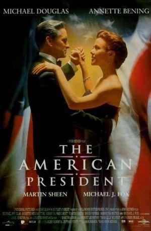 ამერიკის პრეზიდენტი / The American President