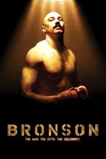 ბრონსონი / Bronson