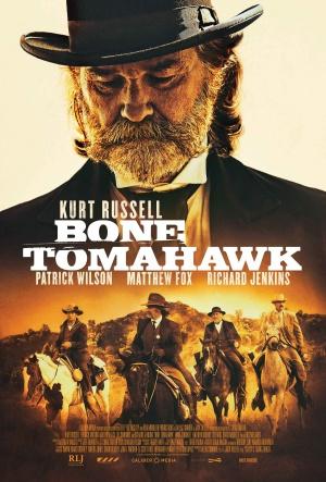 ძვლის ტომაჰავკი / Bone Tomahawk ქართულად