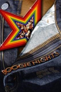 ბუგის სტილის ღამეები / Boogie Nights