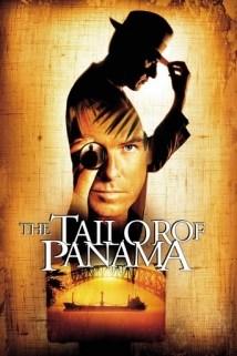 მკერავი პანამიდან / The Tailor of Panama