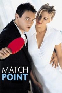 მატჩ პოინტი / Match Point