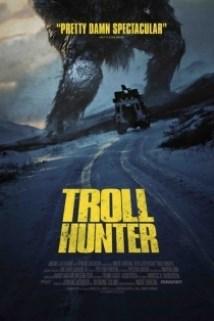 Troll Hunter (Trolljegeren)