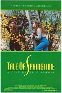 A Tale of Springtime (Conte de printemps)
