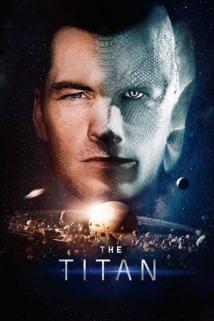 ტიტანი / The Titan