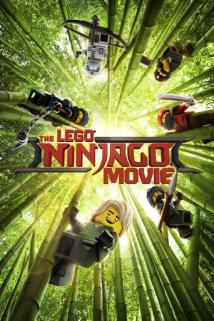 ლეგო ნინძაგო / The LEGO Ninjago Movie