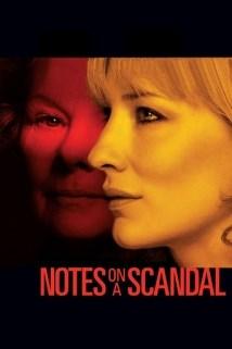 სკანდალური დღიური / Notes on a Scandal