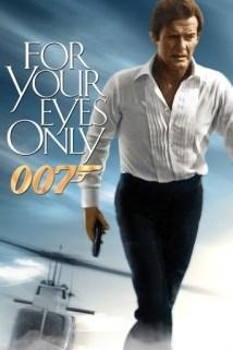 ჯეიმს ბონდი: მხოლოდ შენი თვალებისთვის / For Your Eyes Only