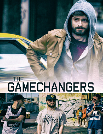 The Gamechangers ( GTA )
