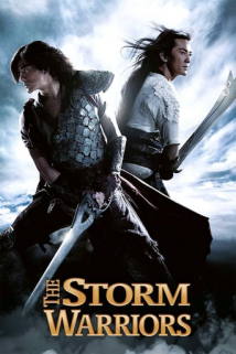 The Storm Warriors
