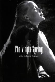 The Virgin Spring (JUNGFRUKALLAN)