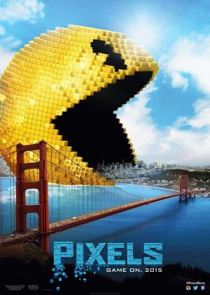 Pixels / პიქსელები (ქართულად)