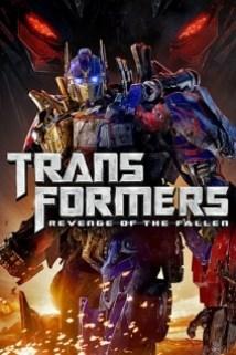 ტრანსფორმერები: დამარცხებულთა შურისძიება / Transformers: Revenge of the Fallen