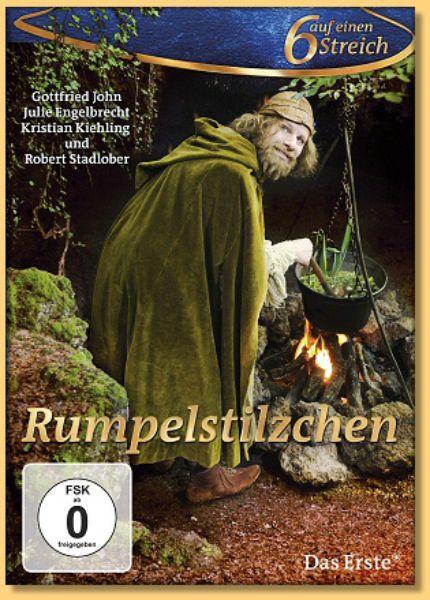 რუმპელშტილცხენი / Rumpelstilzchen
