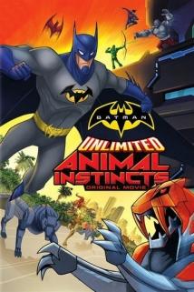 ბეტმენი: ცხოველური ინსტინქტი / Batman Unlimited: Animal Instincts