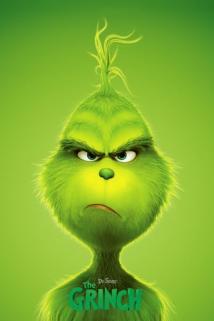 გრინჩი The Grinch