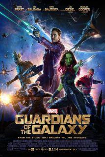 გალაქტიკის მცველები / Guardians of the Galaxy