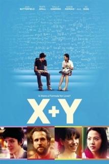 X plus Y / A brilliant young mind