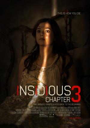 ასტრალი 3 / Insidious: Chapter 3 (ქართულად)