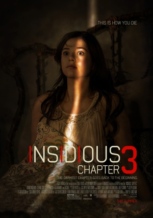 Insidious: Chapter 3 / ასტრალი 3