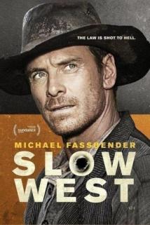 ნელი დასავლეთი / Slow West