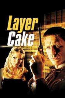 ფენოვანი ტორტი / Layer Cake