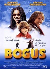 ბოგუსი / Bogus