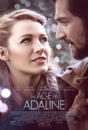 The Age of Adaline / adelainis asaki / ადელაინის ასაკი