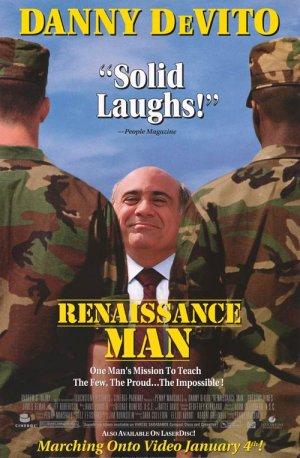ადამიანი აღორძინების ხანიდან / Renaissance Man