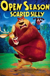 Les Rebelles de la forêt 4 (Open Season: Scared Silly)
