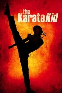 კარატისტი ბიჭუნა The Karate Kid