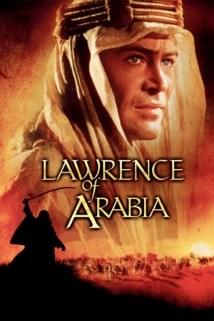 Lawrence of Arabia