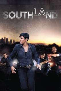 Southland Season 3